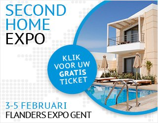 Second Home beurs Gent