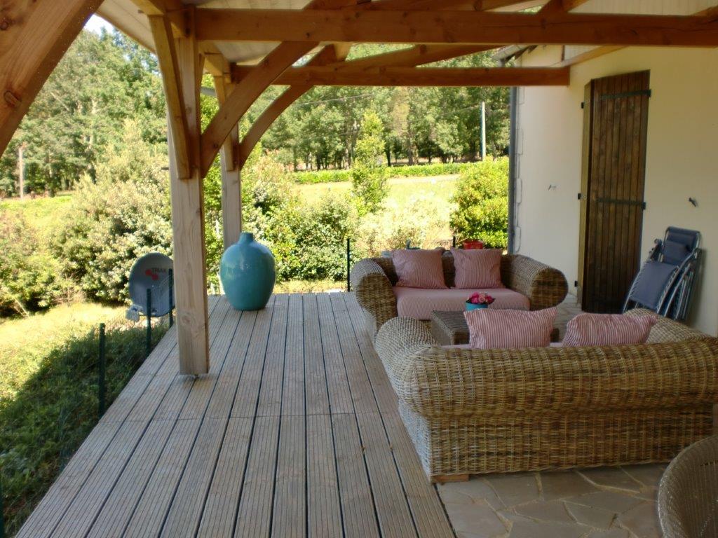 Dordogne périgord: schitterend perigordijns woonhuis in de