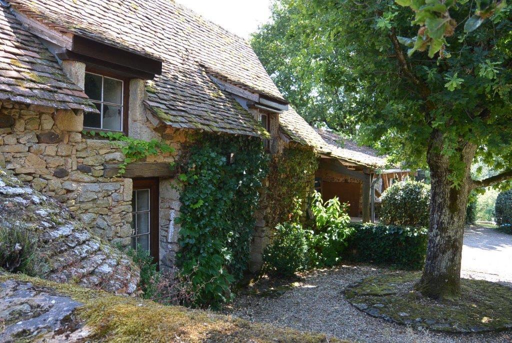Bijna Perfect Huis : Dordogne pÉrigord noir schitterend woonhuis op rustige plek met